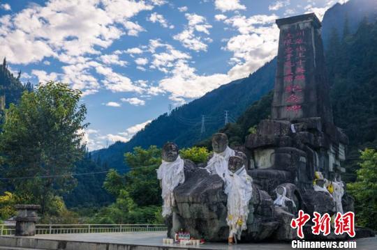 西藏发布首条红色+复合旅游线路 丰富旅游业态
