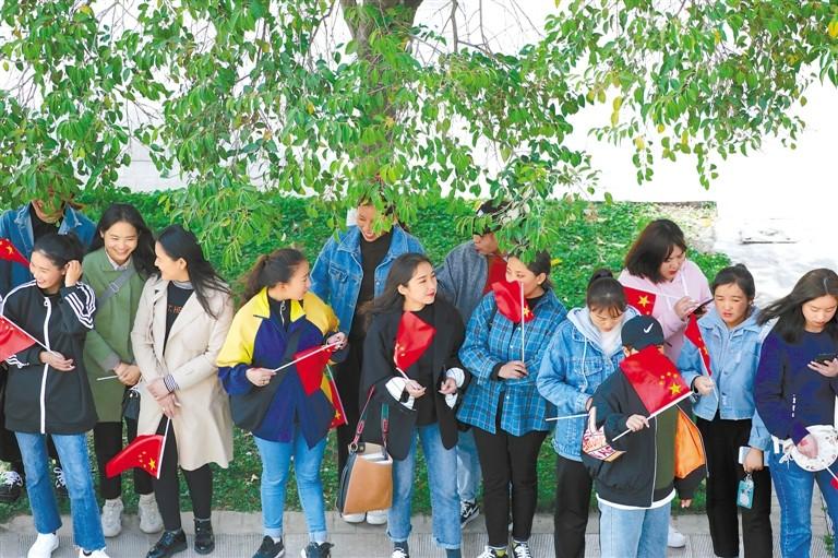 西藏民族大学民族团结教育工作让团结铸进灵魂