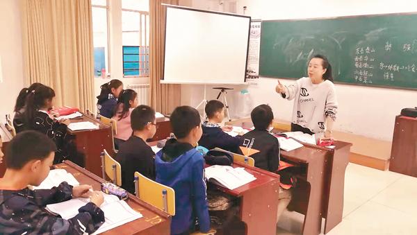 西藏民办教育发展一瞥:构筑教育多彩风景线