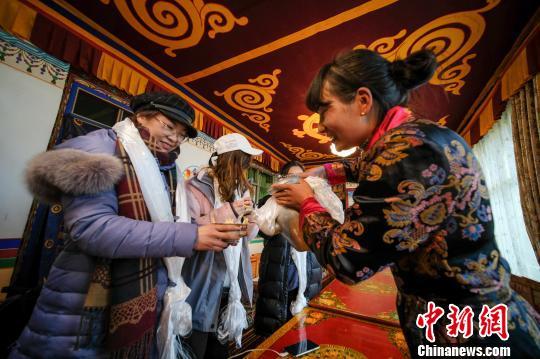 西藏拉萨聚力乡村旅游助脱贫攻坚