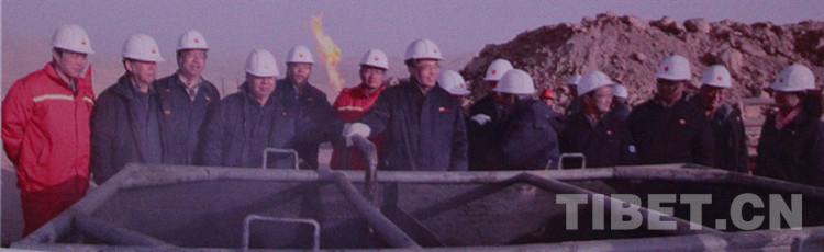 """「老照片」中国石油青海油田崛起的""""高光""""时刻"""
