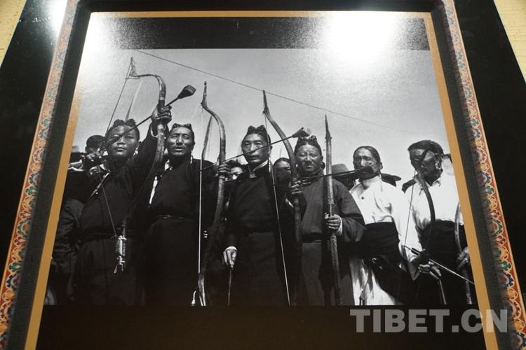 藏族传统体育项目