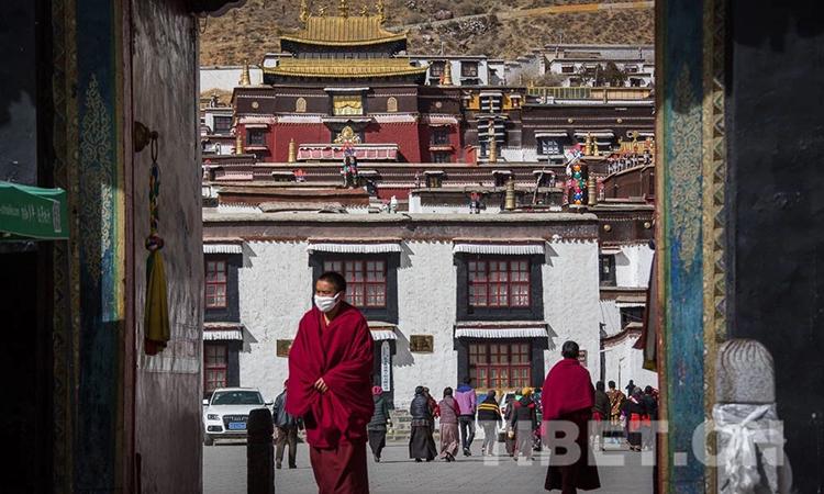 西藏扎什伦布寺80余(件)套文物将在故宫展出