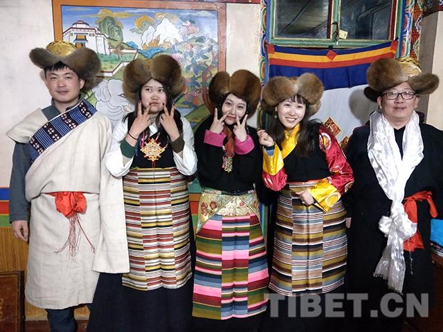 农历春节、藏历新年期间西藏旅游市场火爆