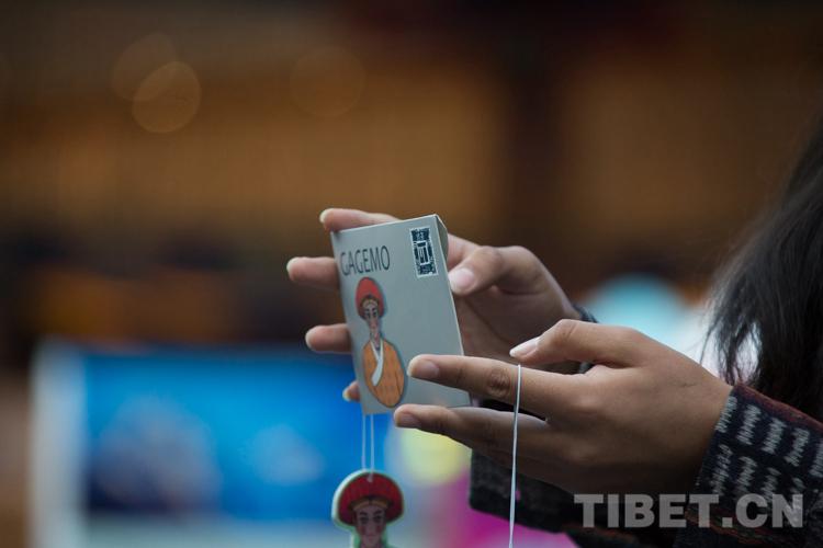"""来自雪域高原的""""西藏礼物"""",向世界展现民族文化"""