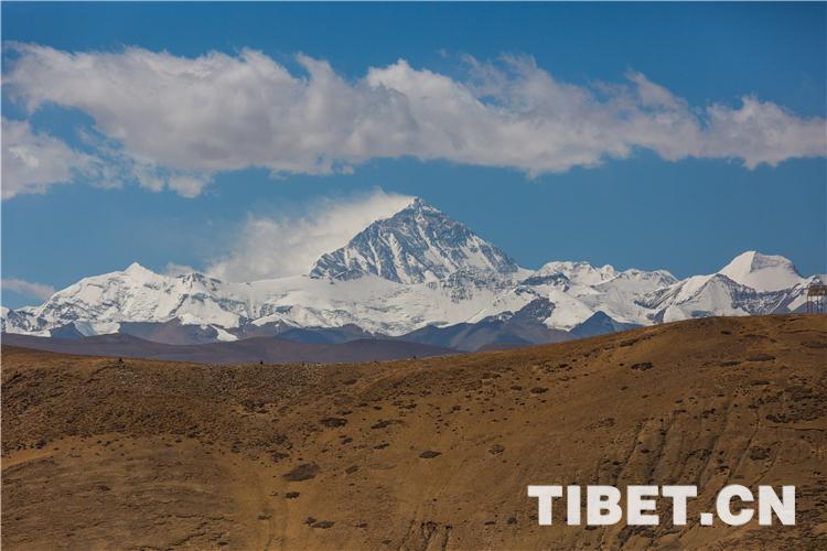 西藏日喀则市第十七届珠峰文化旅游节将于6月18日开幕