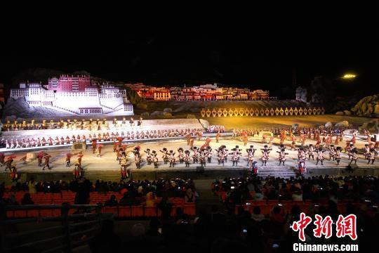 2018年西藏服务贸易进出口1.5亿美元 跨境旅游占主力