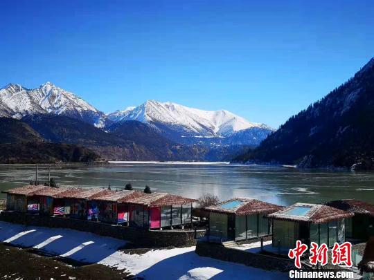 2018国庆西藏风景