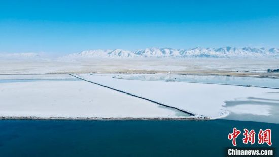 青海海西:冬春旅游促销活动开幕冬季探索不同高原之美