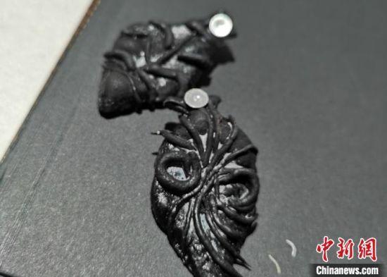 """工匠第二创意马家窑文化""""潮流传统""""是古人的智慧"""
