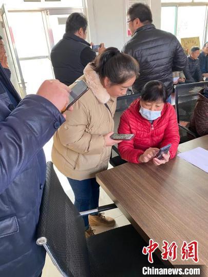 小社区有温暖的大家庭:藏族青年来山东工作