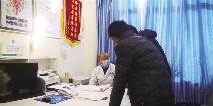 西藏力争将合格的藏药纳入国家医疗保险目录