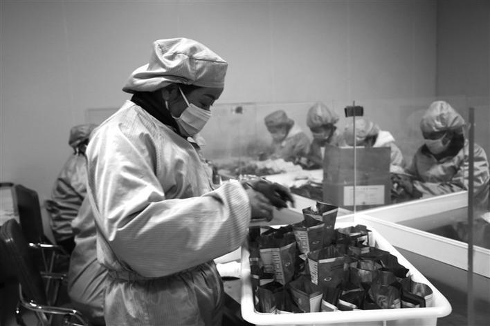 西藏自治区食品药品监督管理局采取多项措施 确保藏医药产业高质量发展