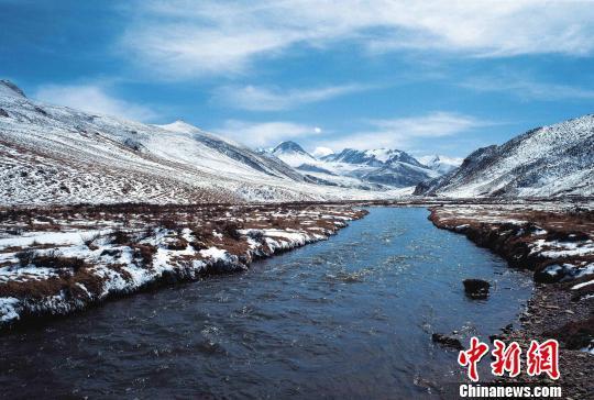 三江源携手云南森林公安筑牢澜沧江流域生态屏障
