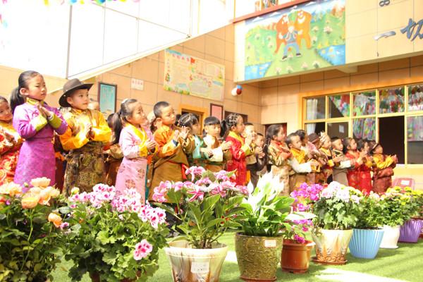 西藏高考藏语文科目增加传统文化知识考核