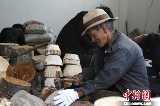 西藏2018年整合财政涉农资金143.6亿元用于脱贫