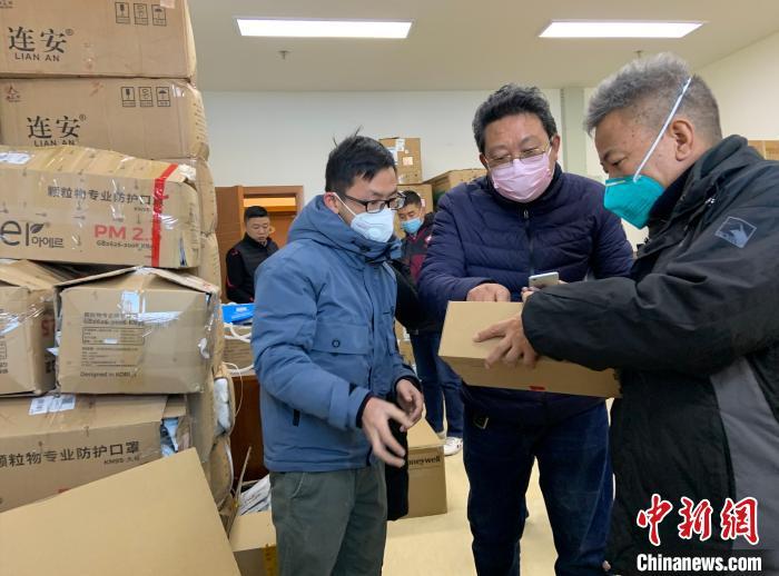 调配资金,西藏累计接收捐资捐物2.23亿元 捐资捐物统一调配