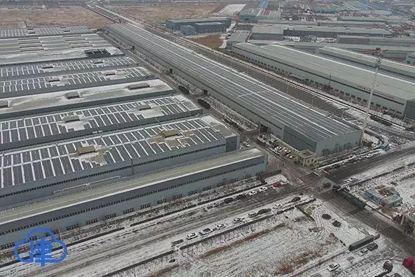 【新春走高层】静海区钢铁企业转型晋级 对接雄安新区向装配式修修发力