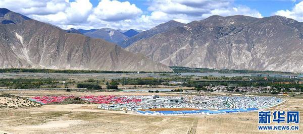 """在西藏 有个村子叫""""四季吉祥"""""""
