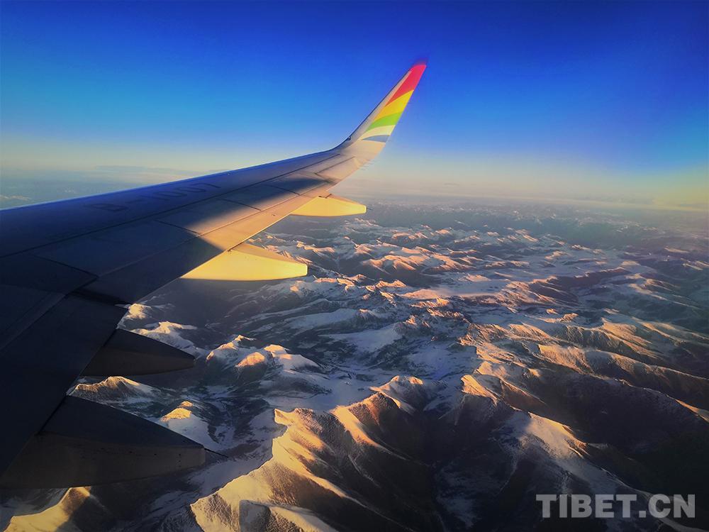 冬游西藏:冬季到西藏来看雪