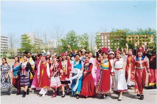 周恩来总理与中央民族学院藏族学生二三事