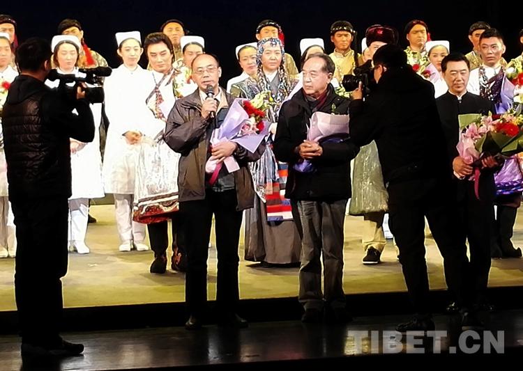 【藏北故事】藏北,使我走上人生和戏剧的双舞台