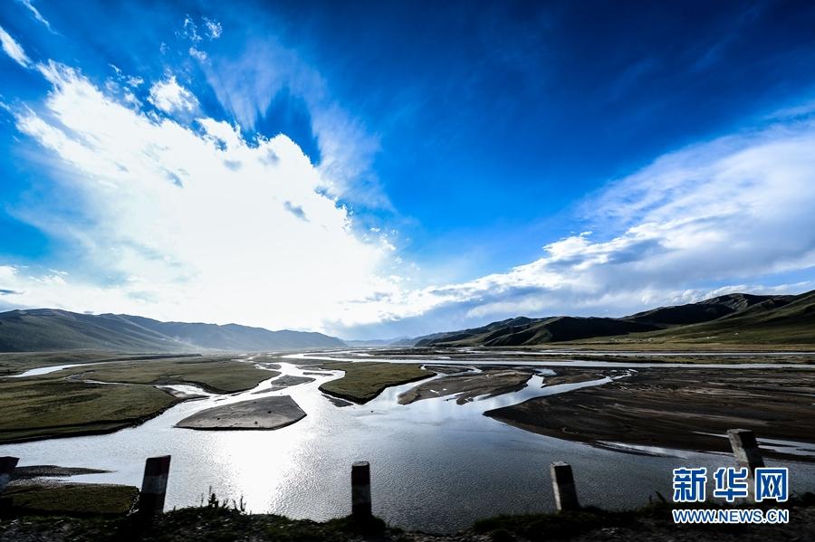 打卡青海丨果洛,一片纯净的藏乡秘境