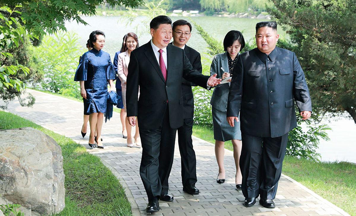 从容书写外交华章:习近平主席为人类命运共同体筑基