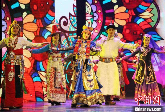 山东与青海海北启动双向文化交换深化对口支援相助