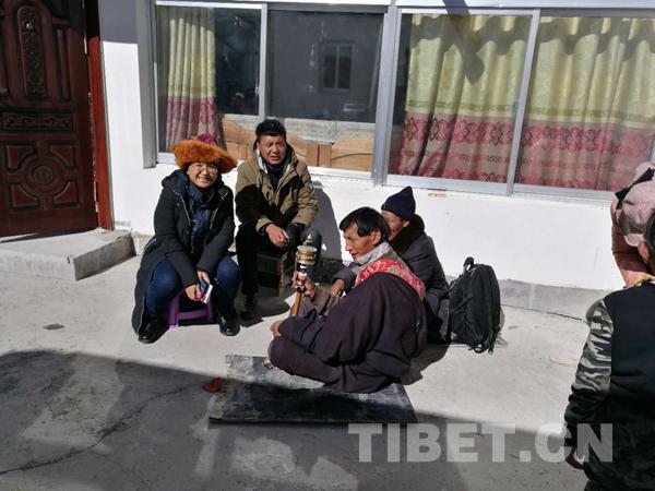 【感悟两会】格桑卓玛:发挥智库作用助力西藏高质量发展