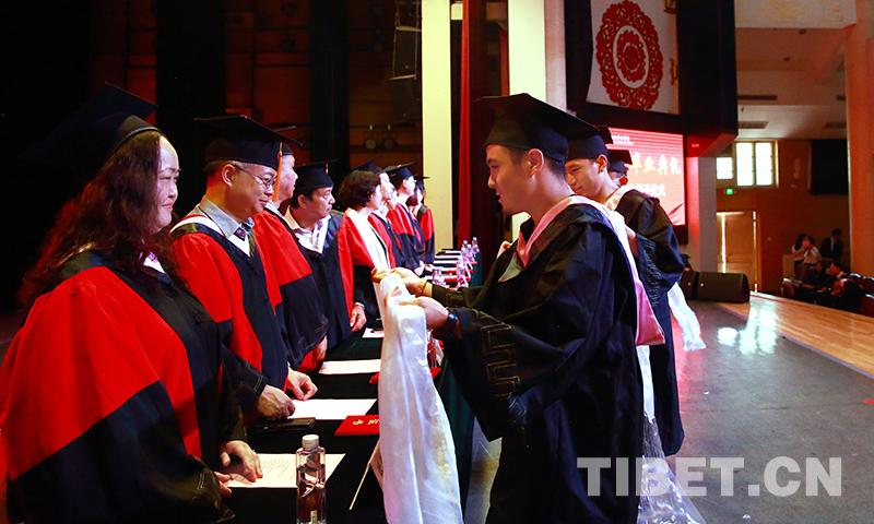 中央民族大学藏语零起点班招生啦!看教授如何