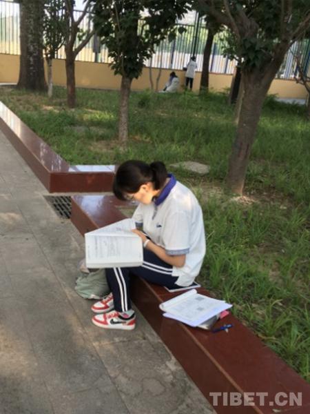 【高考日记】最后相伴的4天又40小时 不浪费每分每秒