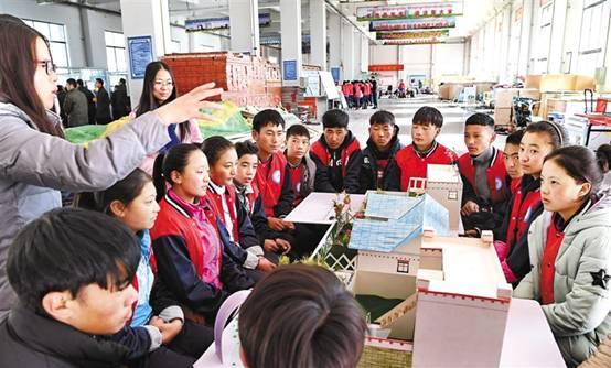 西藏职业教育大有发展前途