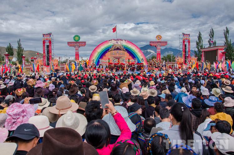 """2019?西藏""""中国农民丰收节""""暨"""