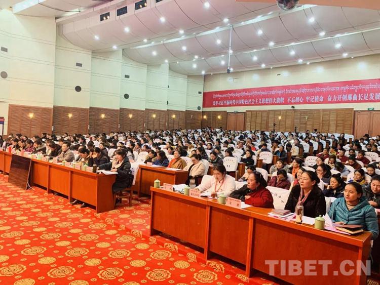 改革进行时――西藏自治区妇联系