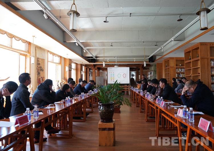 """新时代新餐饮:西藏业内花园棋牌人士共同探讨餐饮业互联网""""+"""""""