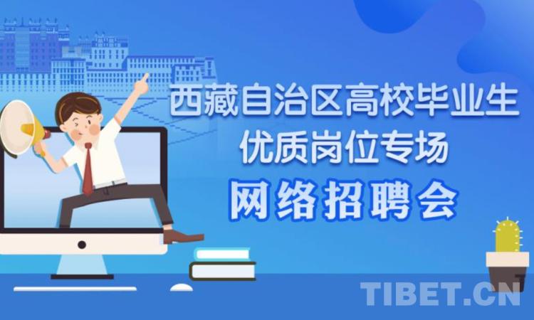 线上线下结合 西藏全力做好疫情防控期间稳就业工作