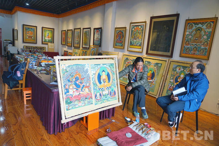 深入田野 摸清党的治藏方略在甘肃省甘南州的成功实践经验
