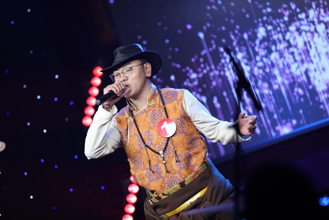 2018《中国藏歌榜》歌友特别节目藏晚我来汗毛长女生很为啥图片