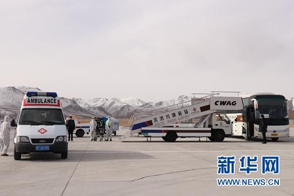 青海省果洛机场23日起逐步恢复通