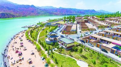 下山后的幸福生活——青海省尖扎县德吉村的脱贫之路