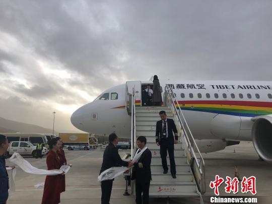 西藏航空增加新运力机队规模已达32架
