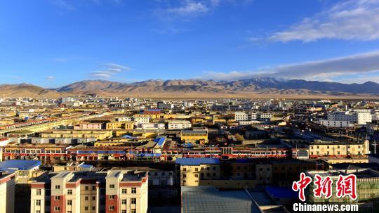 西藏阿里地区3年1.62万余人实现脱贫