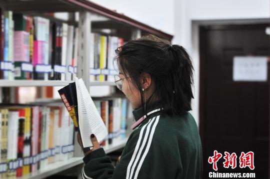 西藏拉薩實現基層書屋100%全覆蓋