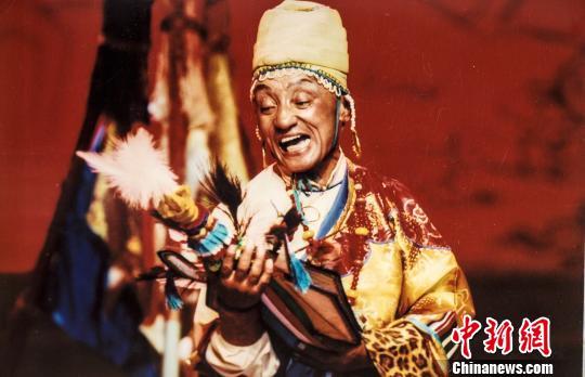 西藏著名相声表演艺术家土登病逝享年85岁