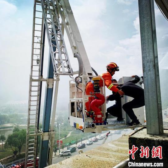 西藏连续三年实现安全生产