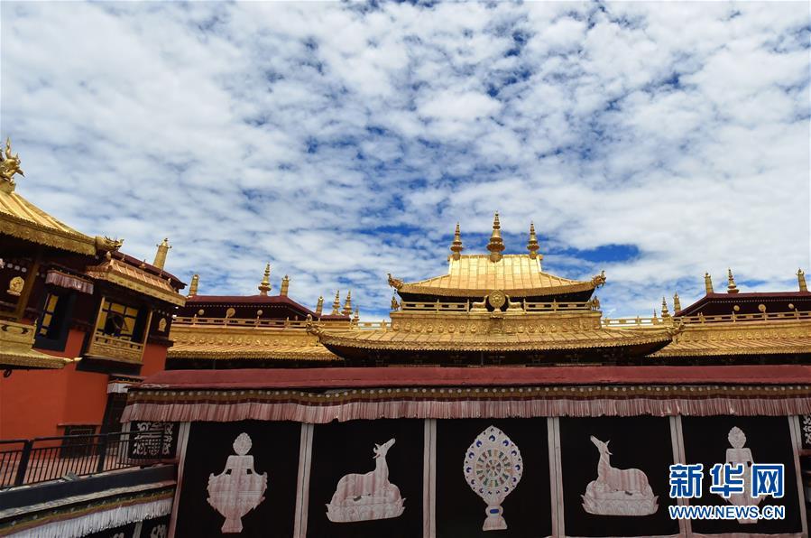 (社会)(3)大昭寺恢复对外开放