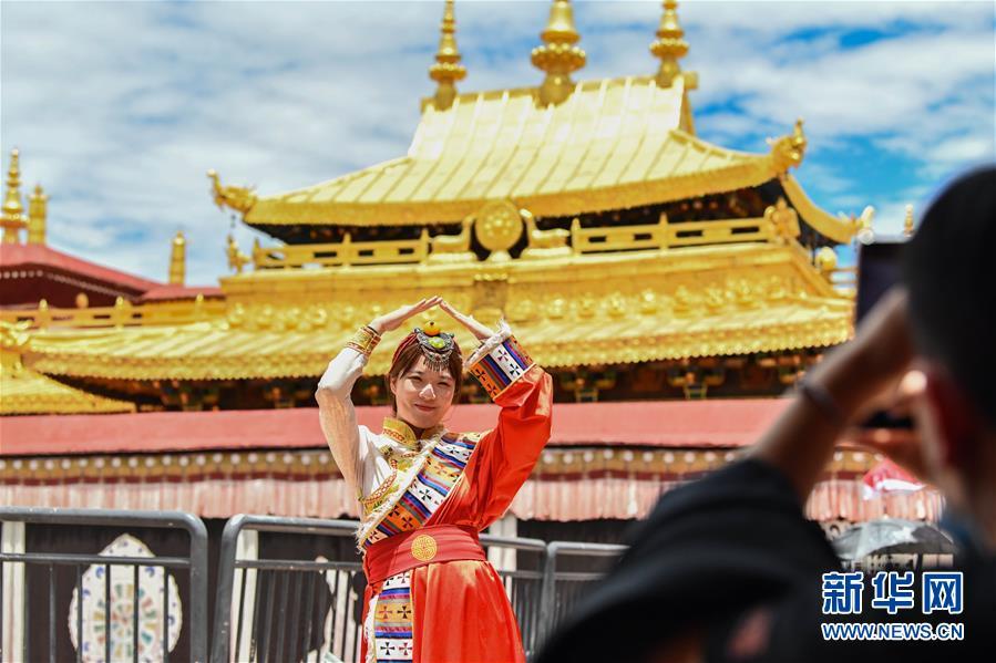 (社会)(2)大昭寺恢复对外开放