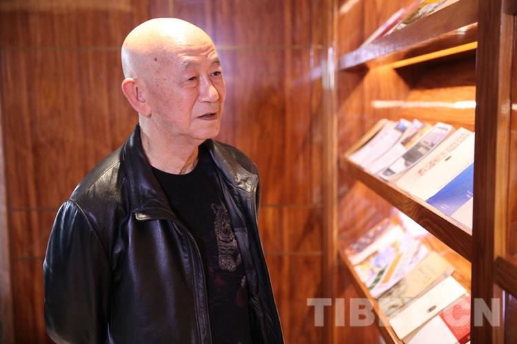 陈庆英:政教合一,不适应西藏社会发展的需要