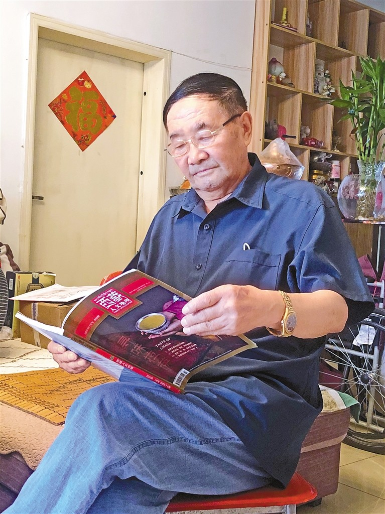 """【""""老西藏""""口述民族团结】年炘:难忘才朗班长"""